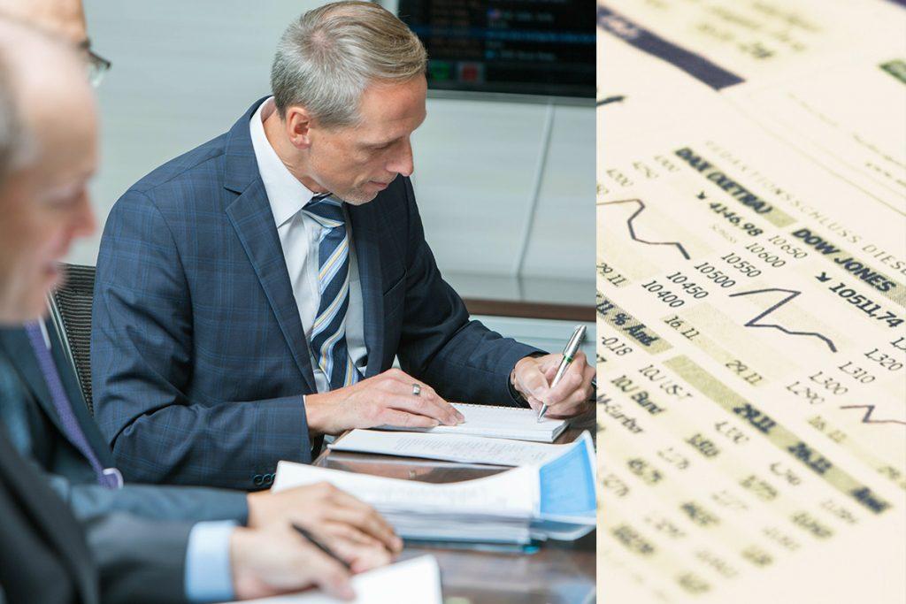 Fonds principal TCC à revenu fixe long terme actif à levier