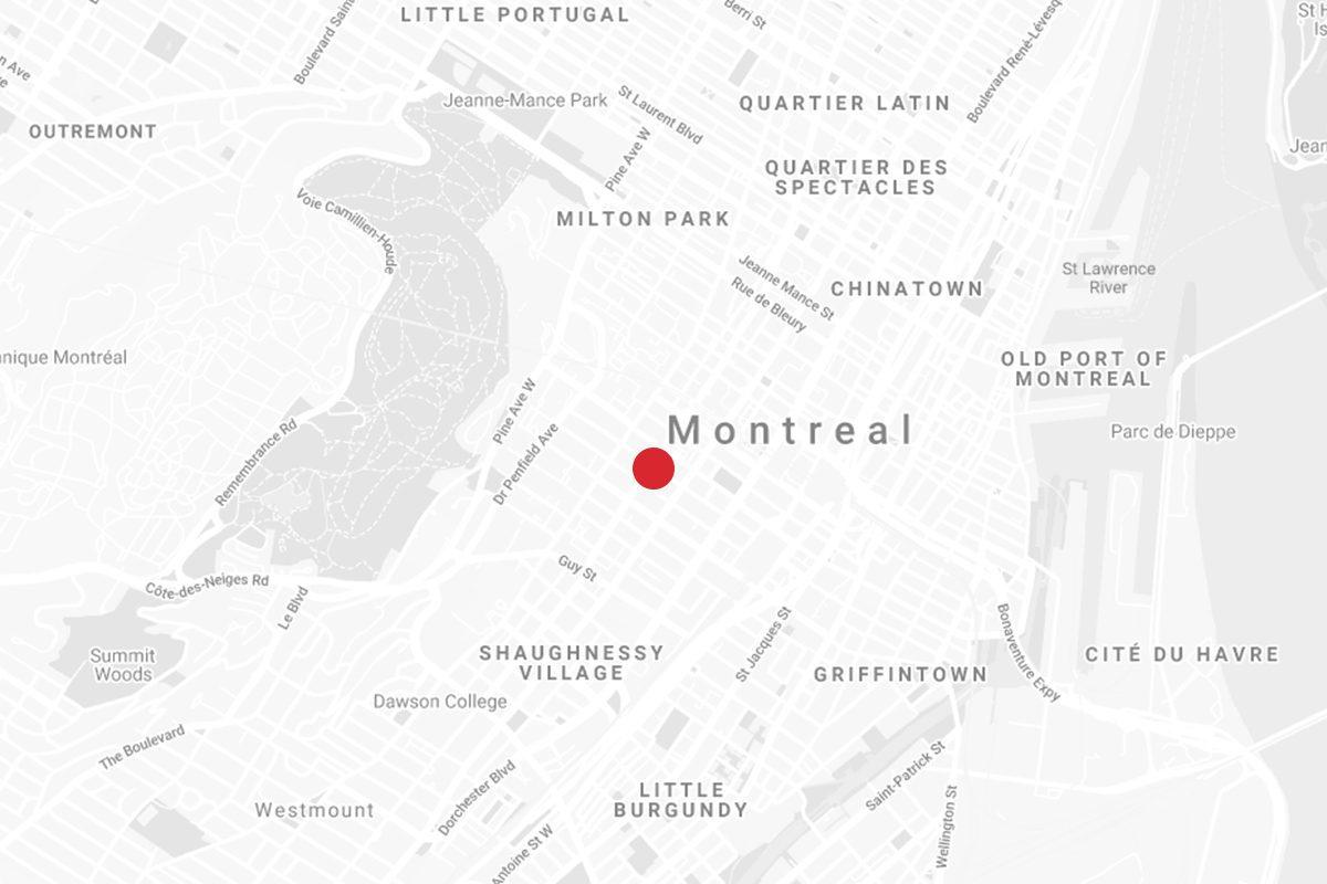 Trans Canada Capital Address